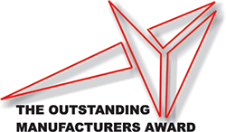 Outstanding Manufacturers Award