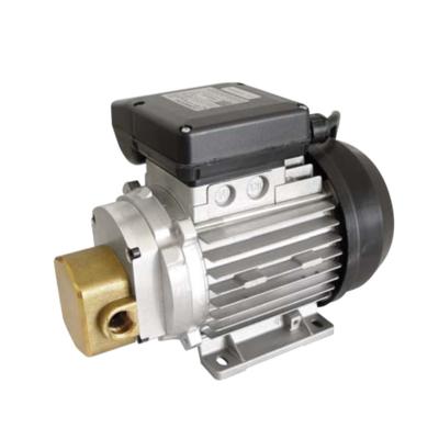 EA 88 Self Suction Gear Pump