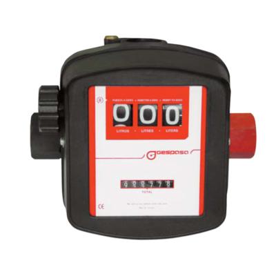 MG 80 Volumetric Mechanical Meter