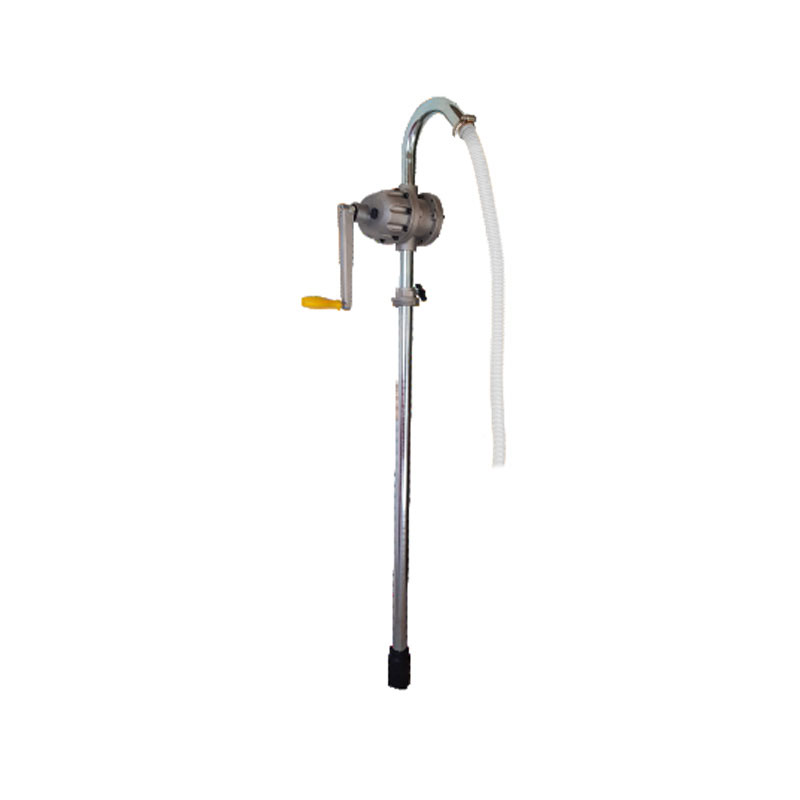 High Flow Drum Pump