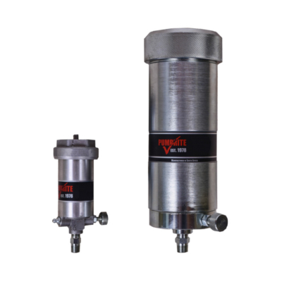 Spring Feed Lubricator