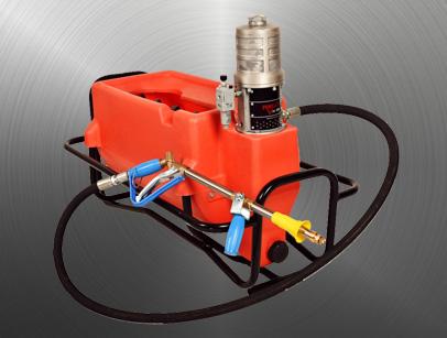 Abrasive Pumps
