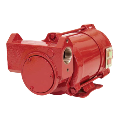 Iron 50 Self Suction Explosion Proof Pump